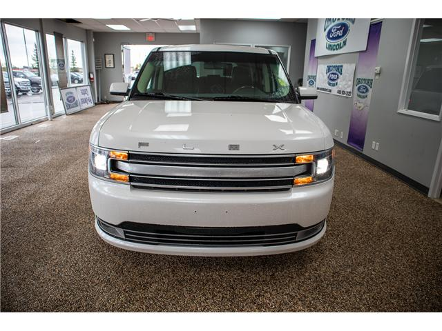 2018 Ford Flex Limited (Stk: B81446) in Okotoks - Image 2 of 24