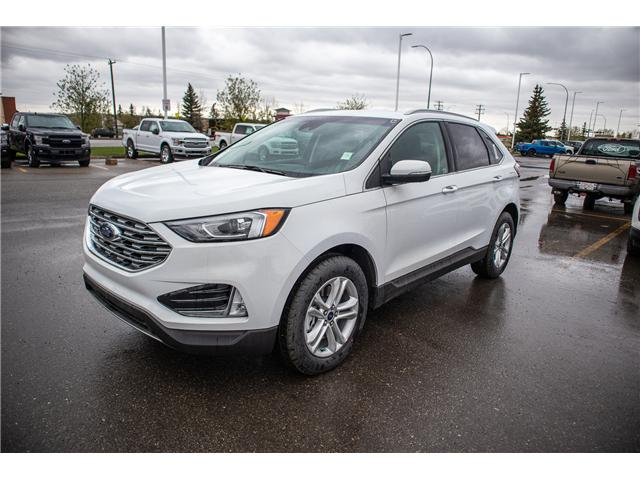 2019 Ford Edge SEL (Stk: K-1004) in Okotoks - Image 1 of 5