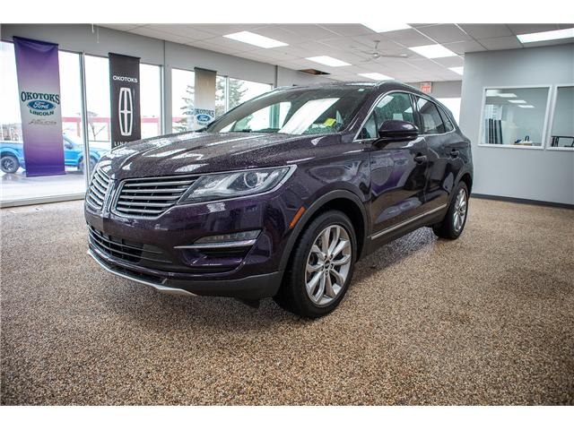 2015 Lincoln MKC Base (Stk: K-1226A) in Okotoks - Image 1 of 21