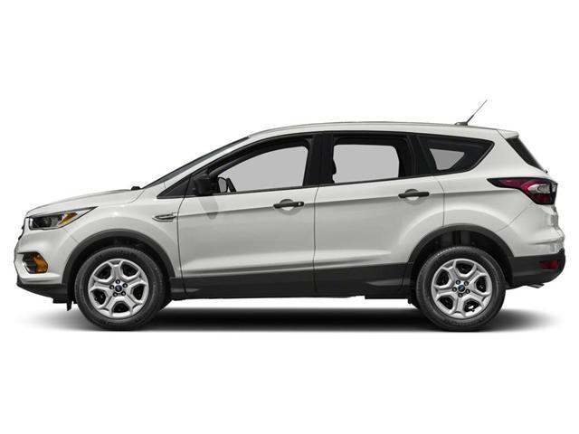 2018 Ford Escape SE (Stk: JK-353) in Okotoks - Image 2 of 9
