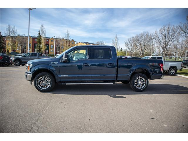 2019 Ford F-150 Lariat (Stk: KK-183) in Okotoks - Image 2 of 5
