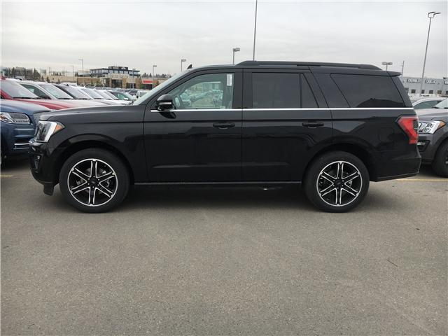 2019 Ford Expedition Limited (Stk: K-1727) in Okotoks - Image 2 of 6