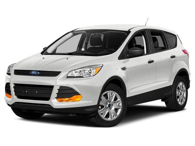 2013 Ford Escape SEL (Stk: JK-245A) in Okotoks - Image 1 of 10