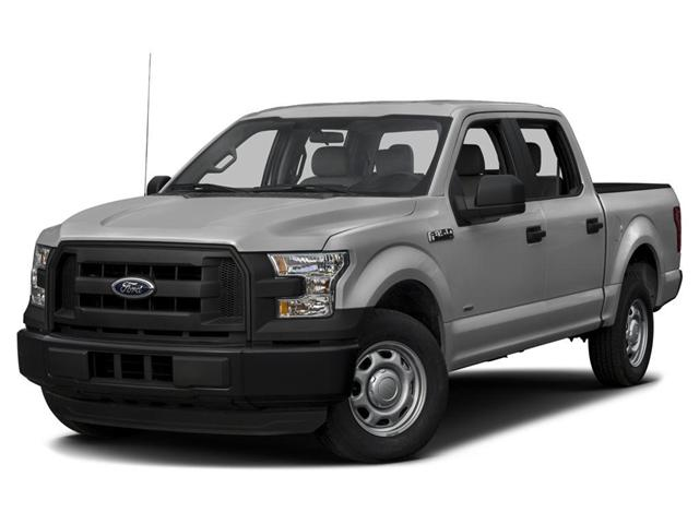 2015 Ford F-150 Lariat (Stk: K-760A) in Okotoks - Image 1 of 10