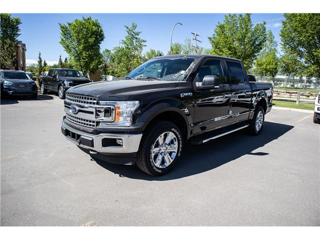 2019 Ford F-150 XLT (Stk: KK-166) in Okotoks - Image 1 of 5