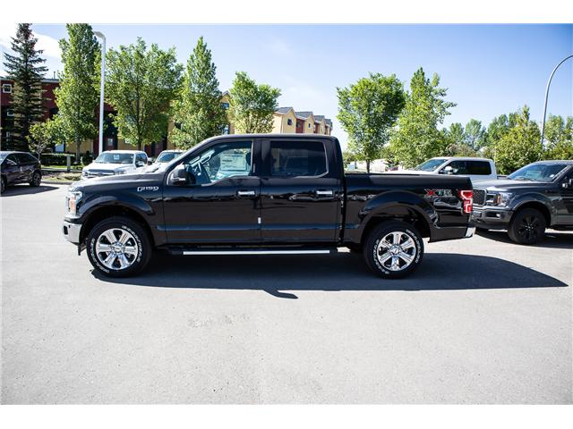 2019 Ford F-150 XLT (Stk: KK-166) in Okotoks - Image 2 of 5