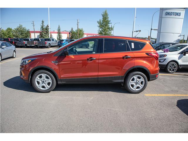 2019 Ford Escape S (Stk: K-273) in Okotoks - Image 2 of 5