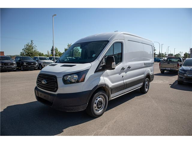 2019 Ford Transit-150 Base (Stk: K-1036) in Okotoks - Image 1 of 6