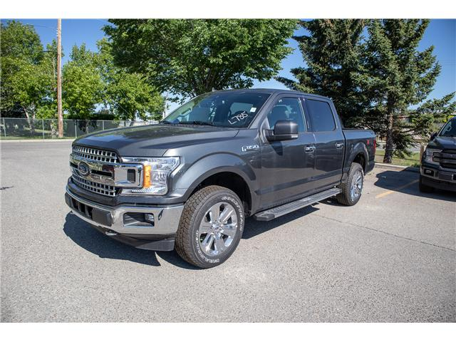 2019 Ford F-150 XLT (Stk: KK-165) in Okotoks - Image 1 of 5