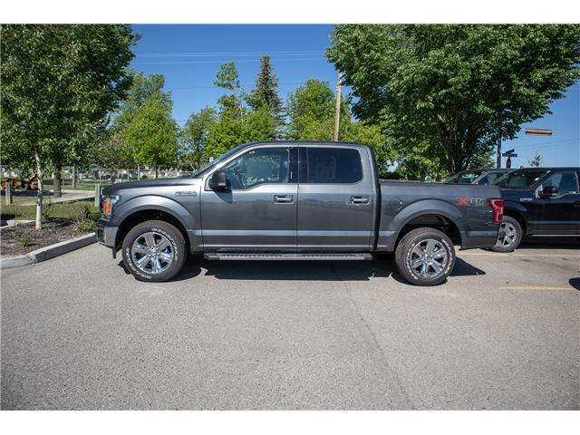 2019 Ford F-150 XLT (Stk: KK-165) in Okotoks - Image 2 of 5