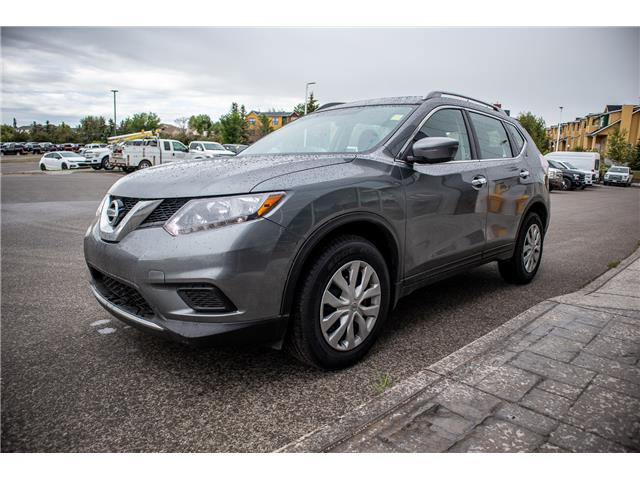 2016 Nissan Rogue S (Stk: B81454) in Okotoks - Image 1 of 21
