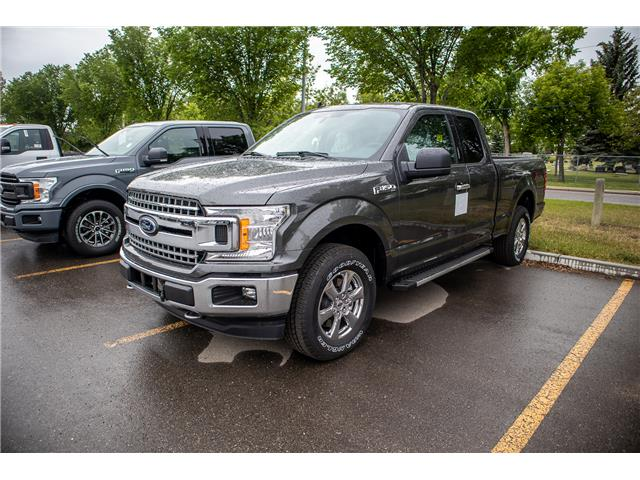 2019 Ford F-150 XLT (Stk: KK-192) in Okotoks - Image 1 of 5