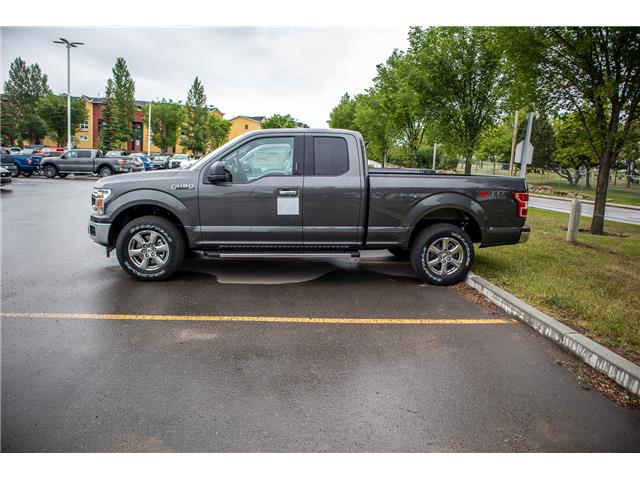 2019 Ford F-150 XLT (Stk: KK-192) in Okotoks - Image 2 of 5