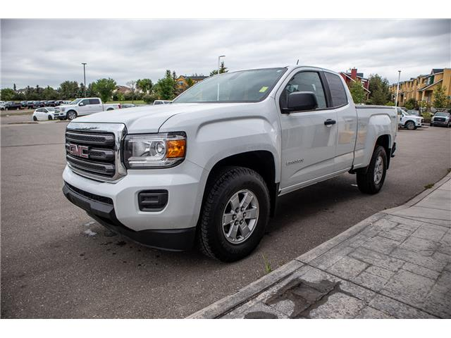 2015 GMC Canyon Base (Stk: B81444A) in Okotoks - Image 1 of 20