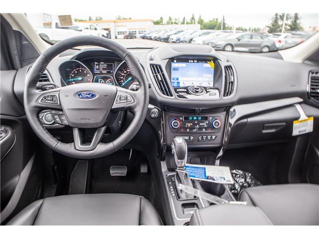 2019 Ford Escape Titanium (Stk: K-1231) in Okotoks - Image 4 of 5