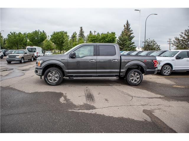 2019 Ford F-150 XLT (Stk: K-2089) in Okotoks - Image 2 of 5