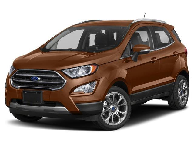 2019 Ford EcoSport SE (Stk: KK-142) in Okotoks - Image 1 of 9