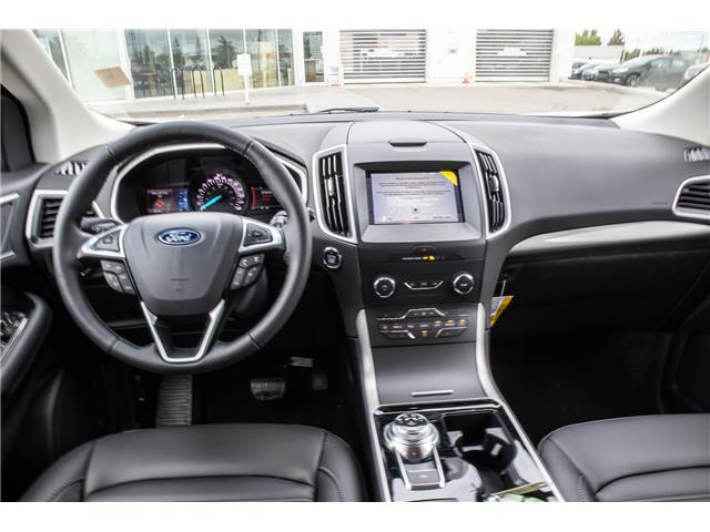 2019 Ford Edge SEL (Stk: K-1124) in Okotoks - Image 4 of 5