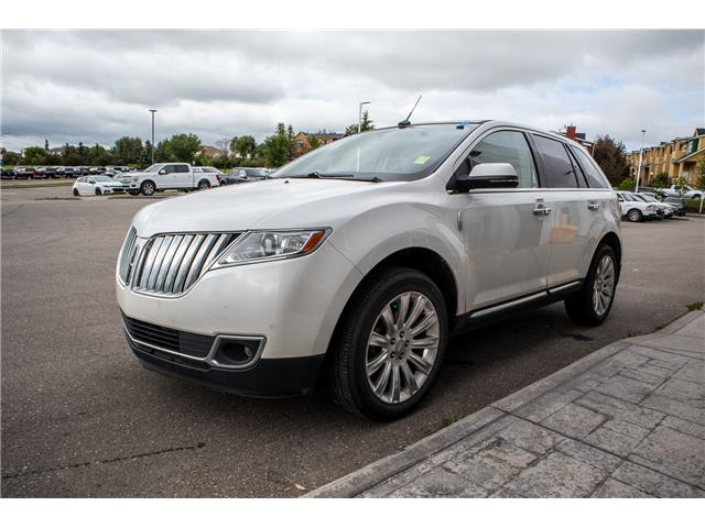 2013 Lincoln MKX Base (Stk: K-1896A) in Okotoks - Image 1 of 22