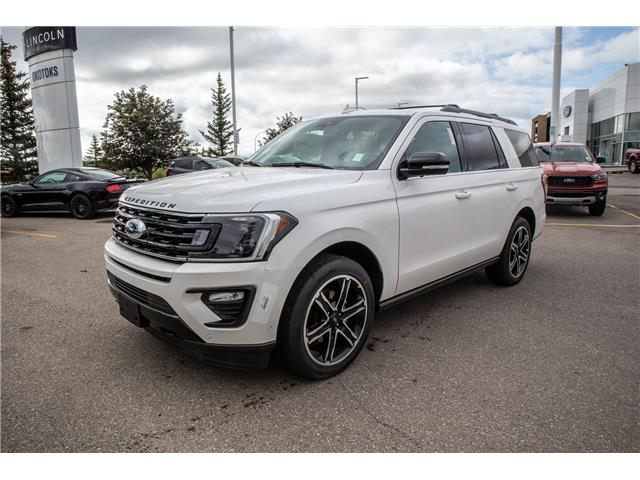 2019 Ford Expedition Limited (Stk: KK-218) in Okotoks - Image 1 of 6