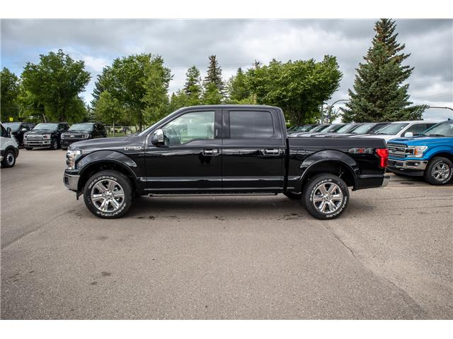 2019 Ford F-150 Lariat (Stk: KK-231) in Okotoks - Image 2 of 5