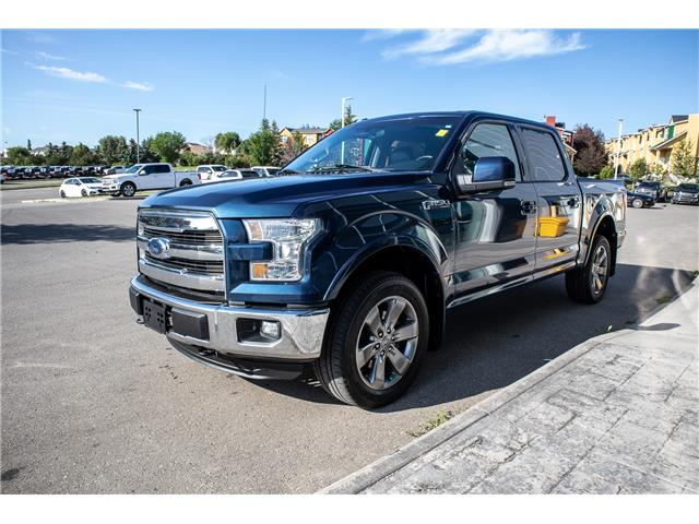 2015 Ford F-150 XLT (Stk: B81462A) in Okotoks - Image 1 of 21