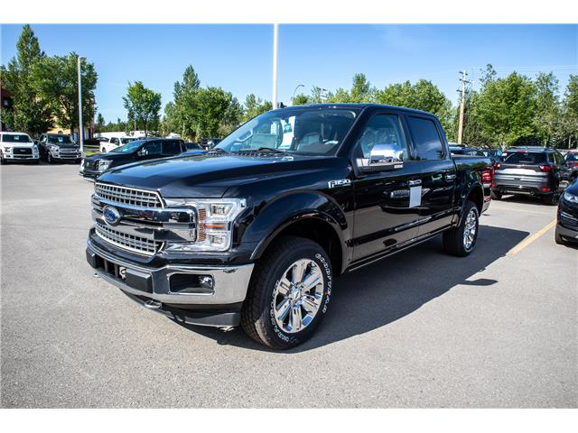 2019 Ford F-150 Lariat (Stk: K-2263) in Okotoks - Image 1 of 5