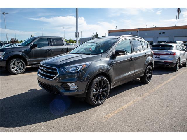 2019 Ford Escape Titanium (Stk: KK-233) in Okotoks - Image 1 of 5