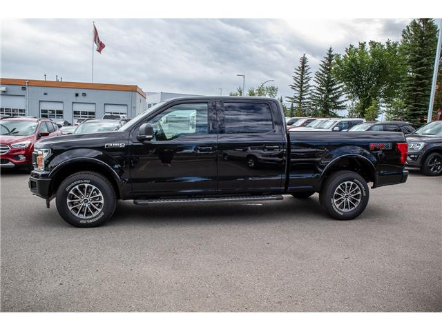 2019 Ford F-150 XLT (Stk: KK-214) in Okotoks - Image 2 of 5