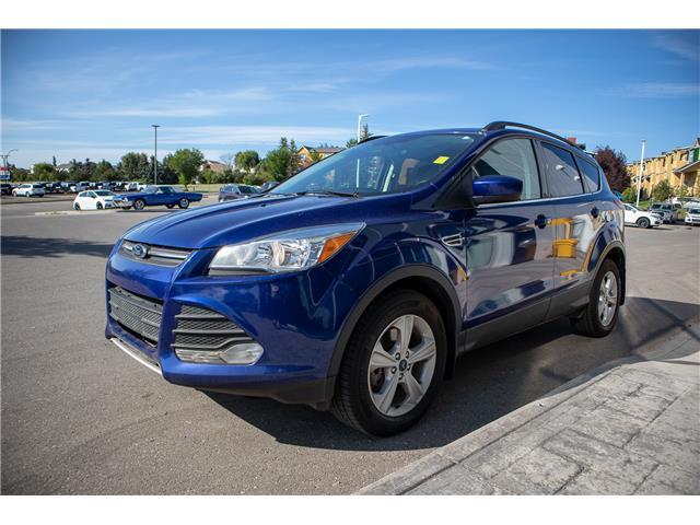 2014 Ford Escape SE (Stk: B81450) in Okotoks - Image 1 of 22