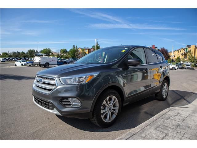 2017 Ford Escape SE (Stk: B81460) in Okotoks - Image 1 of 22