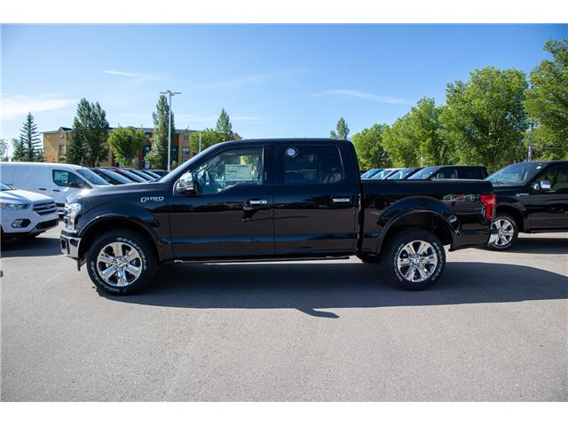 2019 Ford F-150 Lariat (Stk: K-2262) in Okotoks - Image 2 of 6