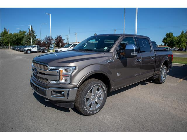 2019 Ford F-150 King Ranch (Stk: K-2267) in Okotoks - Image 1 of 5
