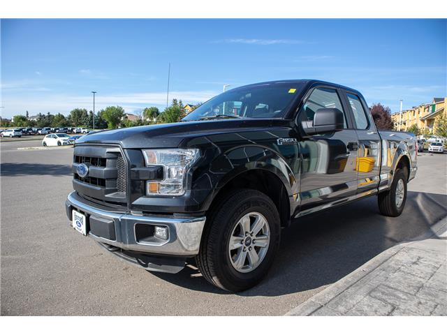 2015 Ford F-150 XL (Stk: KK-1043A) in Okotoks - Image 1 of 18