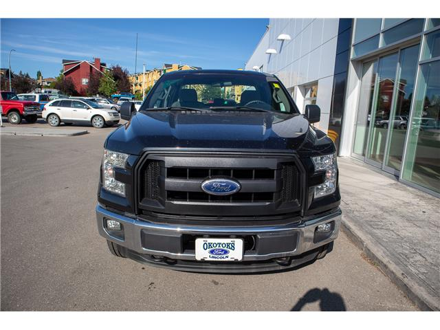 2015 Ford F-150 XL (Stk: KK-1043A) in Okotoks - Image 2 of 18
