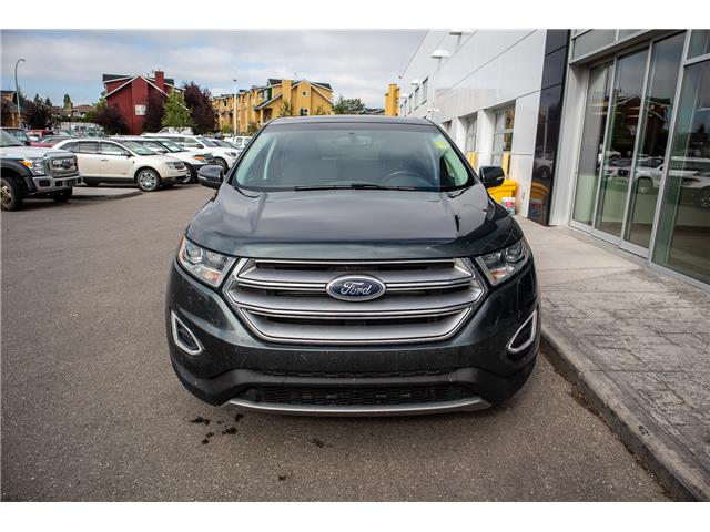 2015 Ford Edge SEL (Stk: B81476A) in Okotoks - Image 2 of 21