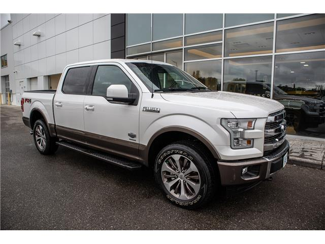 2017 Ford F-150 King Ranch (Stk: KK-1060A) in Okotoks - Image 3 of 21