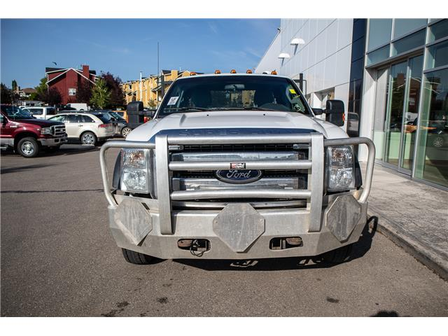 2016 Ford F-550 Chassis XLT (Stk: B81477) in Okotoks - Image 2 of 18