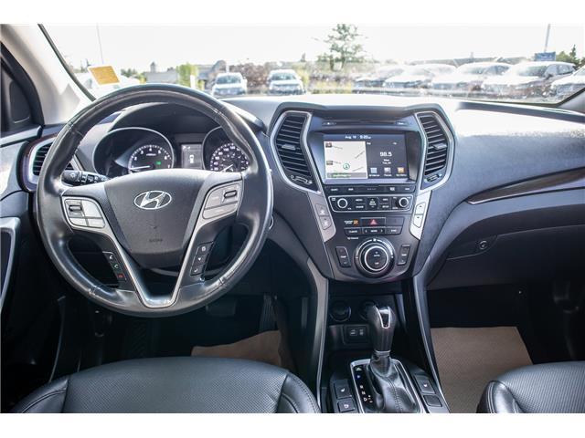 2018 Hyundai Santa Fe Sport 2.4 Luxury (Stk: B81485) in Okotoks - Image 8 of 22