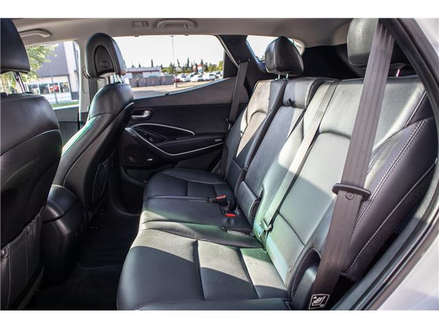 2018 Hyundai Santa Fe Sport 2.4 Luxury (Stk: B81485) in Okotoks - Image 10 of 22