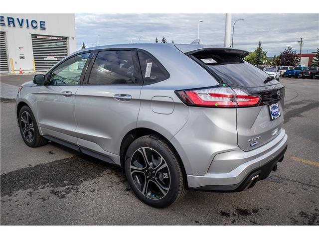 2019 Ford Edge ST (Stk: K-2481) in Okotoks - Image 3 of 6