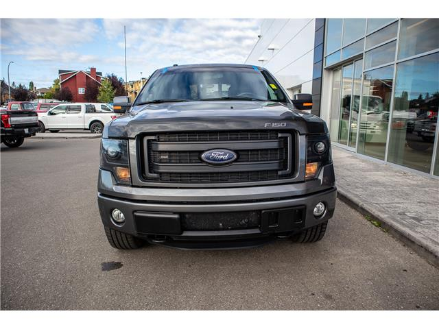 2014 Ford F-150 FX4 (Stk: B81433A) in Okotoks - Image 2 of 21