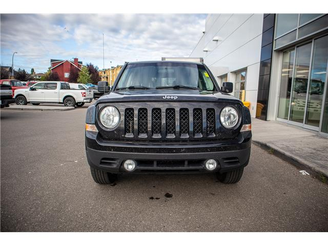 2015 Jeep Patriot Sport/North (Stk: K-249A) in Okotoks - Image 2 of 19