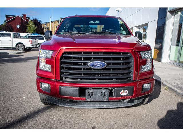 2016 Ford F-150 XLT (Stk: K-1981A) in Okotoks - Image 2 of 20