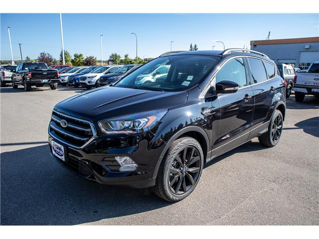 2019 Ford Escape Titanium (Stk: K-2764) in Okotoks - Image 1 of 5