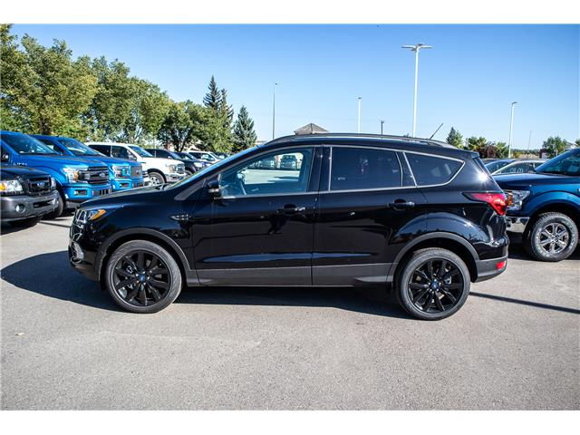 2019 Ford Escape Titanium (Stk: K-2764) in Okotoks - Image 2 of 5