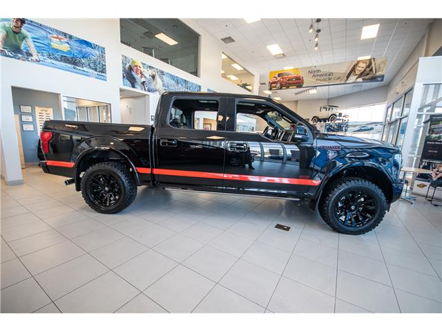 2019 Ford F-150 Lariat (Stk: K-2300) in Okotoks - Image 2 of 15