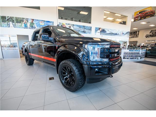 2019 Ford F-150 Lariat (Stk: K-2300) in Okotoks - Image 1 of 15