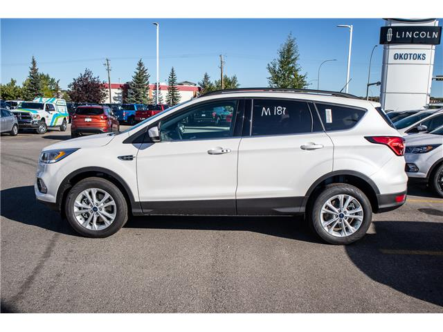 2019 Ford Escape SEL (Stk: KK-246) in Okotoks - Image 2 of 5
