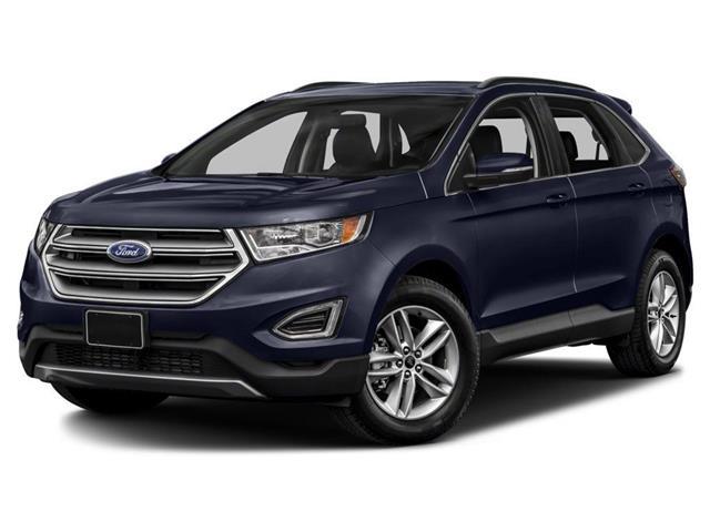 2016 Ford Edge SEL (Stk: KK-201A) in Okotoks - Image 1 of 10